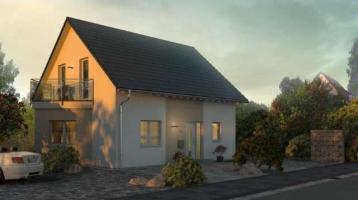 Wohnen wo man es sich leisten kann! Traumhaus sucht Baufamilie!