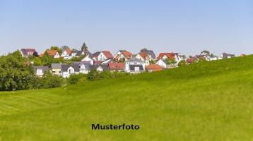 Zwangsversteigerung Haus, Heimstättenweg in Naila