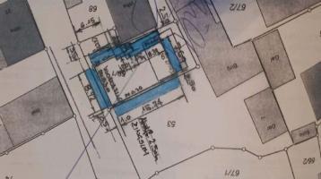 Baugrundstück mit Bauplan und Baugenehmigung in der Nähe von Nördlingen zu verkaufen!