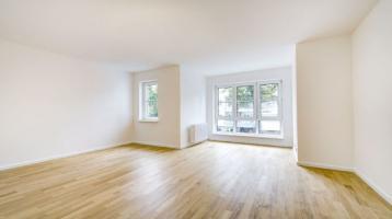 ++ERSTBEZUG nach kompletter Modernisierung 2-Zimmer-Eigentumswohnung mit Sonnenbalkon++