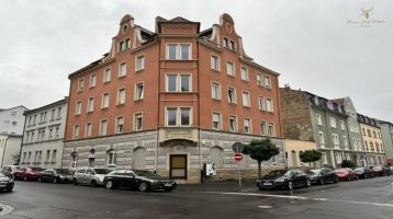 starke Rendite mit sanierter Wohnanlage im Zentrum Schweinfurt mit 200m² Erweiterungsmöglichkeiten