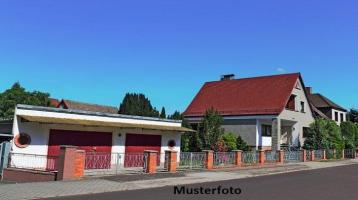 Zwangsversteigerung Haus, Marquard-v.Grumbach-Straße in Rothenfels