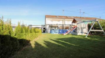 Stilvoller Wohntraum mit großem Garten in schöner Lage nahe Ulm
