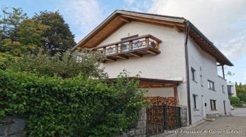 Freude auf Zuhause - schmuckes Einfamilienhaus mit PV-Anlage in Hengersberg - zentrumsnah *****