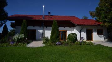 Freistehendes komplett saniertes Einfamilienhaus Bayrischer Wald