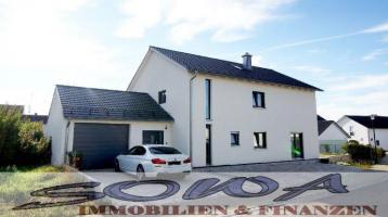 Modernes Einfamilienhaus in ruhiger Lage - Ein Objekt von Ihrem Immobilienpartner SOWA Immobilien und Finanzen