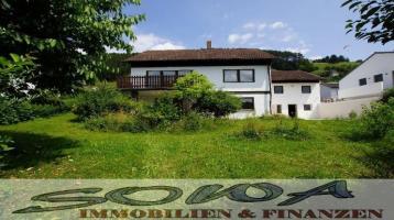Wohnen wo andere Urlaub machen in einem Haus in Obereichstätt - Ein Objekt von Ihrem Immobilienpartner SOWA Immobilien und Finanzen