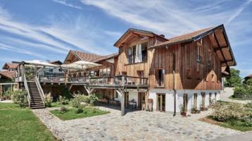 Außergewöhnlich renoviertes Bauernhaus mit Loftcharakter