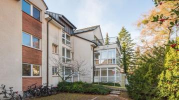 Eigentumswohnung in malerischer Lage in Wannsee