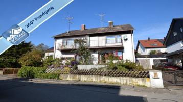 Familienfreundlich und ruhig gelegene Doppelhaushälfte in Langenbach bei Freising