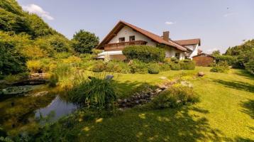 Schönes EFH mit traumhaftem Garten in Mering