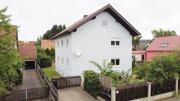 2-Fam.-Wohnhaus mit Nebengebäude in Zeitlarn/Neuhof