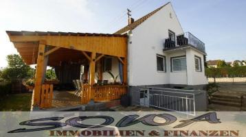 Kompaktes Einfamilienhaus in Rennertshofen - Ein Objekt von Ihrem Immobilienpartner SOWA Immobilien und Finanzen
