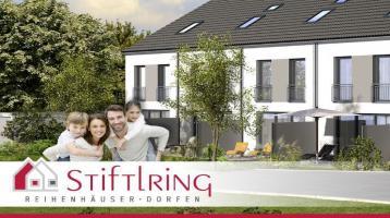 Umweltfreundlich, + Anspruch auf modernes Wohnen!