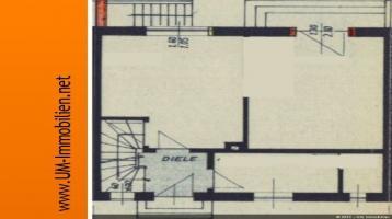 VORANKÜNDIGUNG: gepflegtes Reihenmittelhaus mit Garten, Garage, Freisitz