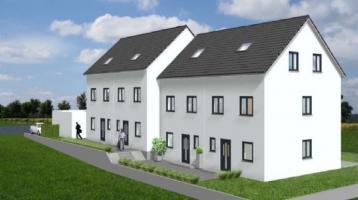 Neubau - Reihenhaus in Gaimersheim zu verkaufen.
