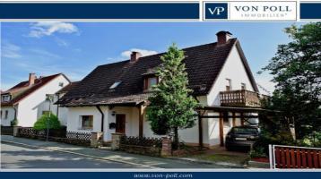 Einfamilienhaus in beliebter Wohnlage von Pegnitz