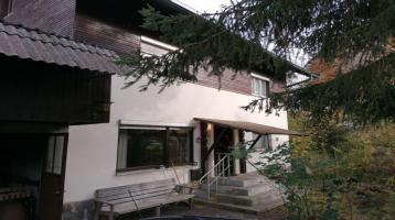 Einfamilienhaus mit Potenzial im Gemeindebereich Patersdorf