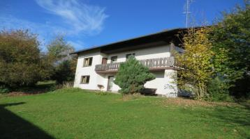 Freistehendes Einfamilienhaus in ruhiger Siedlungslage in Tiefenbach bei Passau