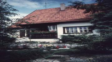 Selten zu Haben!- Mehrfamilienhaus (2 Wohnhäuser) in Landshut -